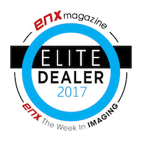 Elite Dealer 2017 Award